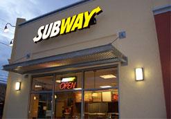 subway-store